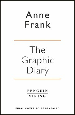 Anne Frank's Diary: The Graphic Adaptation - Frank, Anne