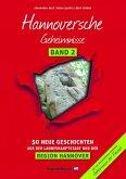 Hannoversche Geheimnisse Band 2
