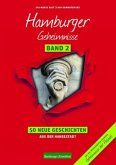 Hamburger Geheimnisse Band 2
