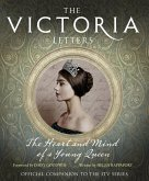 The Victoria Letters: The official companion to the ITV Victoria series (eBook, ePUB)