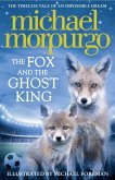 The Fox and the Ghost King (eBook, ePUB)