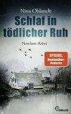 Schlaf in tödlicher Ruh / John Benthien Jahreszeiten-Reihe Bd.3 (eBook, ePUB)