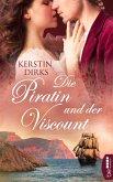 Die Piratin und der Viscount (eBook, ePUB)