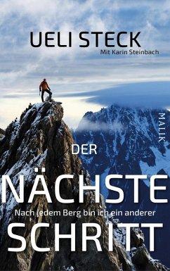 Der nächste Schritt (eBook, ePUB) - Steck, Ueli