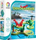 Dinosaurier - Geheimnisvolle Inseln (Spiel)