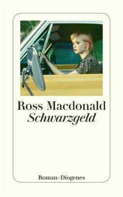 Schwarzgeld (eBook, ePUB) - Macdonald, Ross