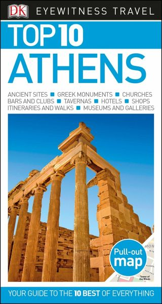 Top 10 Athens - Dk Travel