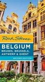 Rick Steves Belgium, 2nd Edition
