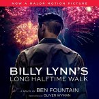 BILLY LYNNS LONG HALFTIME 10D