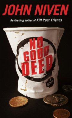 No Good Deed - Niven, John