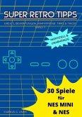 30 Spiele für NES Mini & NES