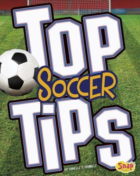 Best Soccer Tips