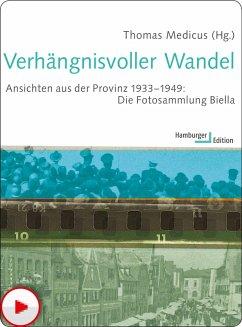 Verhängnisvoller Wandel (eBook, PDF)