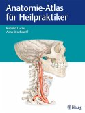 Anatomie-Atlas für Heilpraktiker (eBook, ePUB)