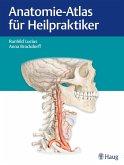 Anatomie-Atlas für Heilpraktiker (eBook, PDF)