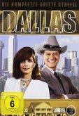 Dallas - Staffel 3 DVD-Box