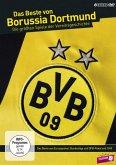 Das Beste von Borussia Dortmund - Die größten Spiele der Vereinsgeschichte (6 Discs)