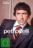 Petrocelli - Staffel 2 DVD-Box