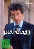 Petrocelli - Staffel 1 DVD-Box