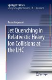Jet Quenching in Relativistic Heavy Ion Collisions at the LHC