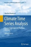 Climate Time Series Analysis