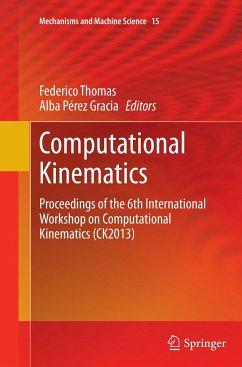 Computational Kinematics