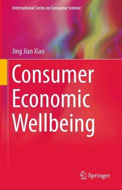 Consumer Economic Wellbeing - Xiao, Jing Jian
