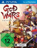 God Wars Future Past (PlayStation Vita)