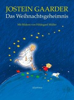 Das Weihnachtsgeheimnis (NA) (eBook, ePUB) - Gaarder, Jostein