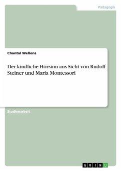 Der kindliche Hörsinn aus Sicht von Rudolf Steiner und Maria Montessori