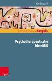 Psychotherapeutische Identität (eBook, PDF)