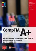 CompTIA A+ (eBook, ePUB)