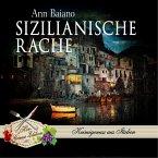 Sizilianische Rache / Luca Santangelo Bd.2 (MP3-Download)
