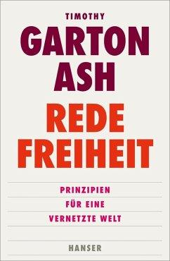 Redefreiheit (eBook, ePUB) - Garton Ash, Timothy