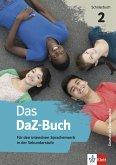Das DaZ-Buch - Schülerbuch 2