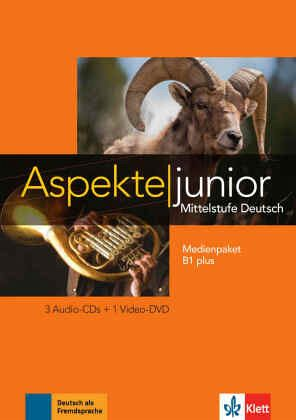 Aspekte arbeitsbuch. Per le Scuole superiori: VV. AA
