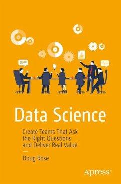 Data Science - Rose, Doug