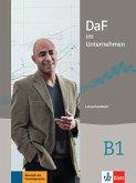DaF im Unternehmen B1- Lehrerhandbuch