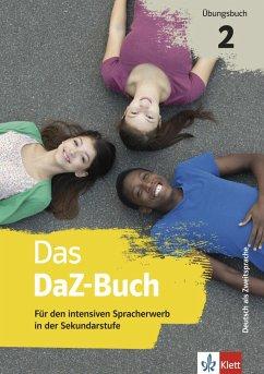 Das DaZ-Buch - Übungsbuch 2 - Reinke, Kerstin; Schwarz, Eveline; Zimmermann, Ursula