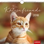 Für Katzenfreunde 2018