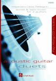 World and Latin Music for 2 Guitars