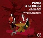 Engel & Teufel-L'Ange Et Le Diable