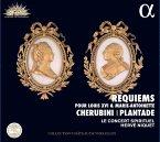 Requien Für Louis Xvi Und Marie-Antoinette