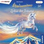 Zirkus der Träume / Sternenschweif Bd.37 (MP3-Download)