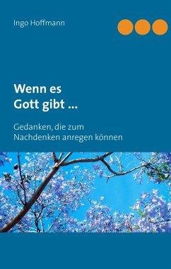 Wenn es Gott gibt ... (eBook, ePUB)