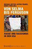Von Selma bis Ferguson - Rasse und Rassismus in den USA (eBook, PDF)