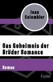 Das Geheimnis der Brüder Romance (eBook, ePUB)