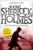 Tödliche Geheimnisse / Young Sherlock Holmes Bd.7 (eBook, ePUB)