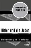 Hitler und die Juden (eBook, ePUB)