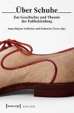 Über Schuhe (eBook, PDF)